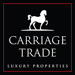 Carriage Trade Logo